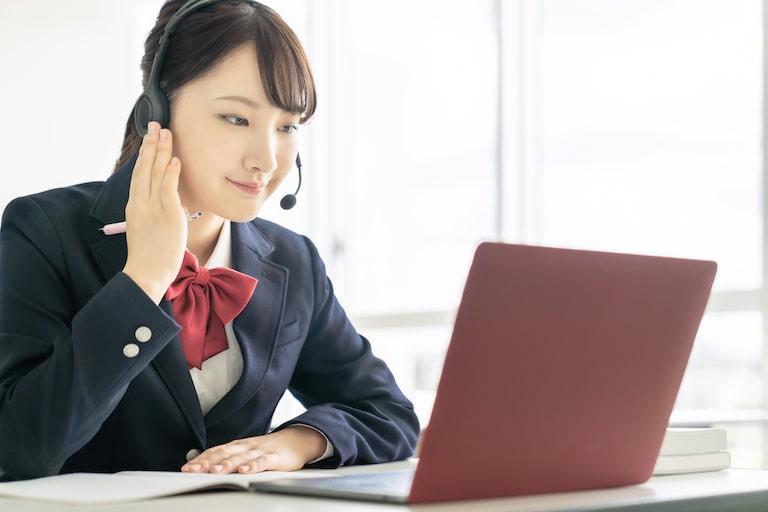遠隔授業で質の高い受験対策ができる東京のオンライン医学部予備校を紹介