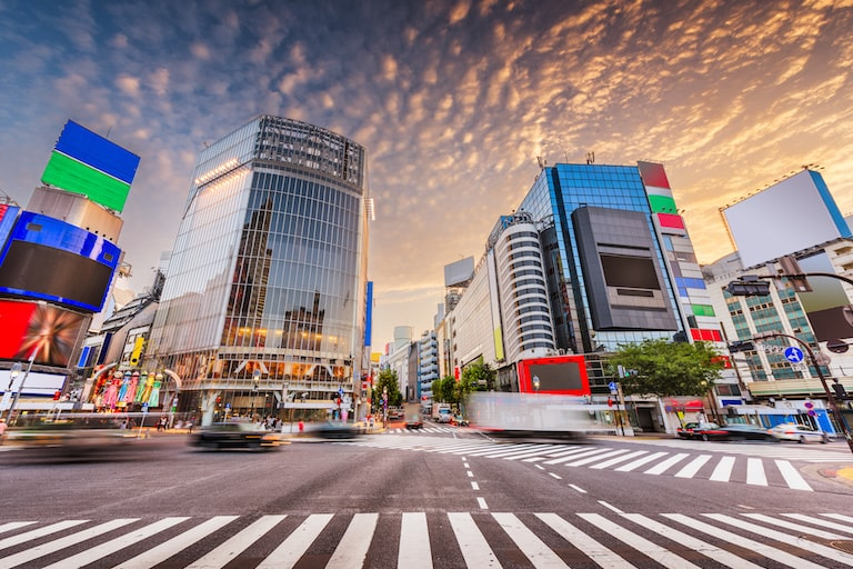 激戦区渋谷には実績豊富な医学部予備校が集結