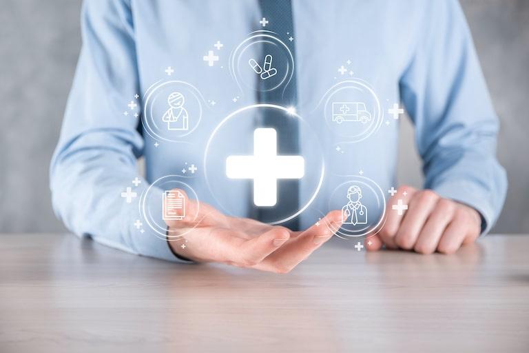 新宿区に設置されている医学部の入試情報や特徴を紹介