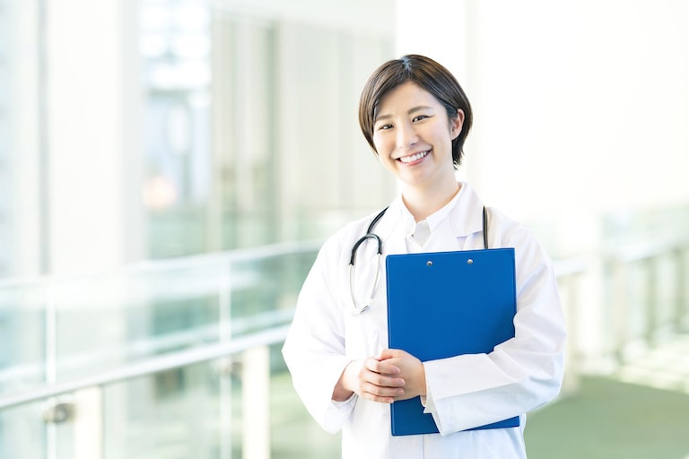 大学医学部に入学してから何年で医者になれる?