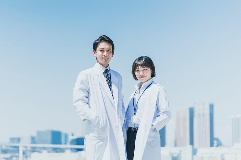 東京で医師を目指せる大学